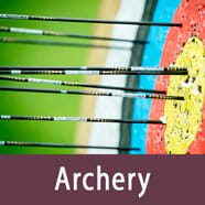 Bryce Canyon Archery