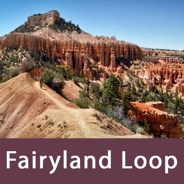 Fairyland Loop