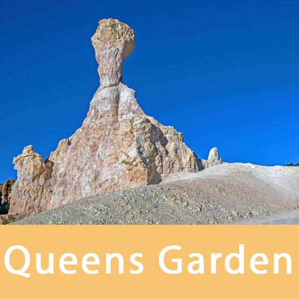 Queens Garden Hike