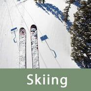 skiing near bryce canyon
