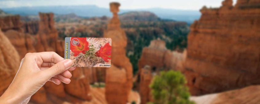 Bryce Canyon Senior Pass price increase
