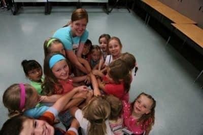 Kids' activities at Bryce Canyon