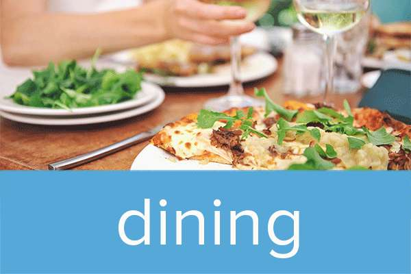 Dining Restaurant deals in Bryce Canyon National Park
